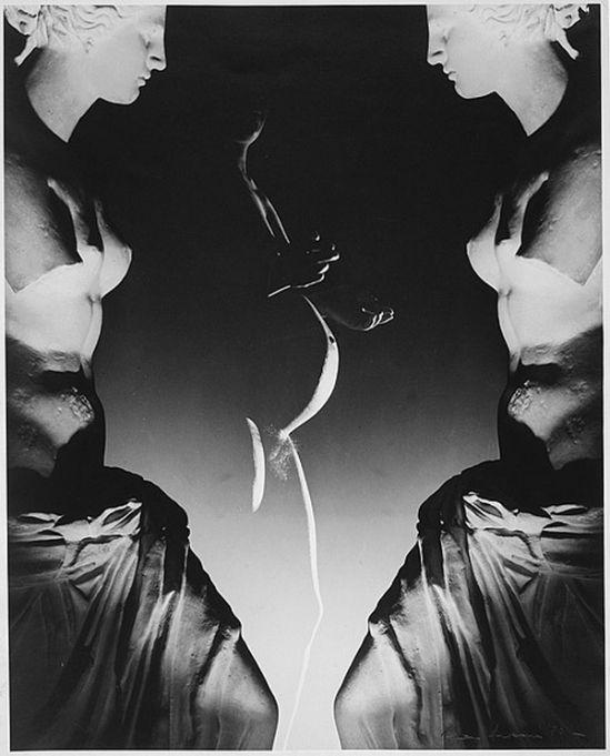 Max Dupain-Birth of Venus, 1939