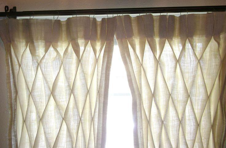 37 best window design images on pinterest panel curtains. Black Bedroom Furniture Sets. Home Design Ideas