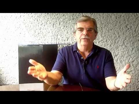 ANEI - Conversación con el Arquitecto Oscar Bulnes
