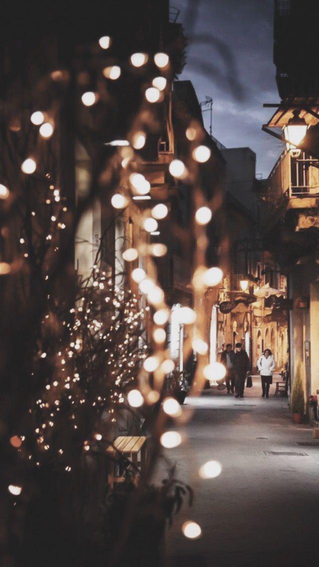 Winter Lights Cosy Nights — santas–baby: snowb…