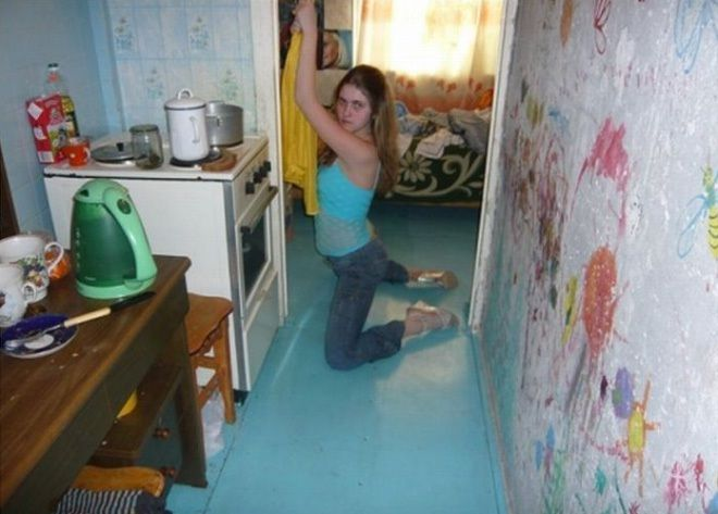 Funniest pictures from russian dating sites