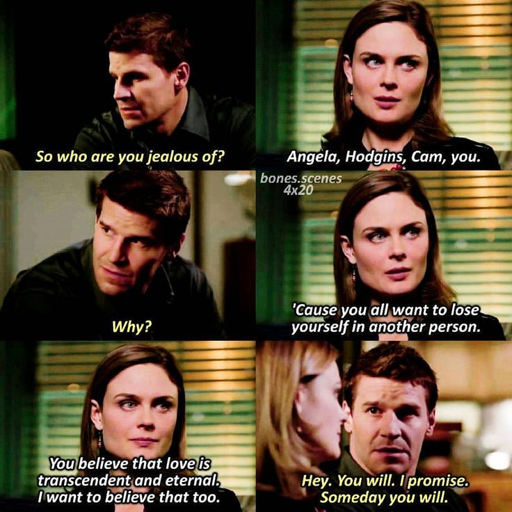 Temperance Quotes: Bones Quote Thread #6: Brennan: I'm Not Familiar