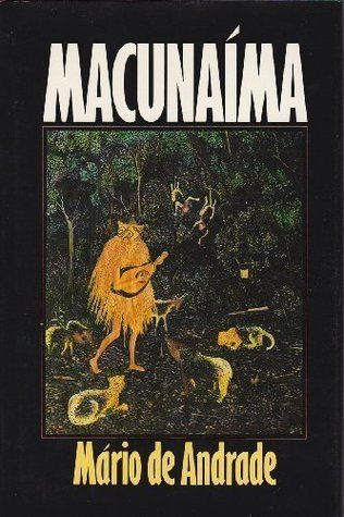 "READ BOOK ""Macunaíma by Mário de Andrade""  mobile eReader pocket format kickass no registration kindle"