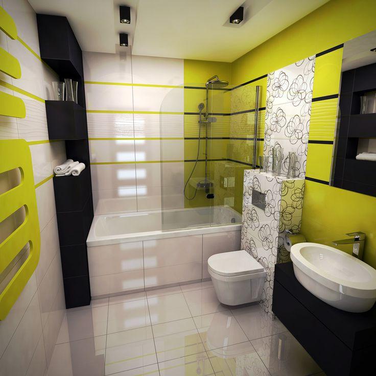 17 Best images about Łazienka INSPIRACJE, pomysł na łazienki in360.pl on Pinterest  Bathroom ...