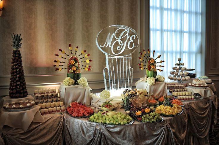 Chocolate Fountain Display Ideas Sensational Sweet