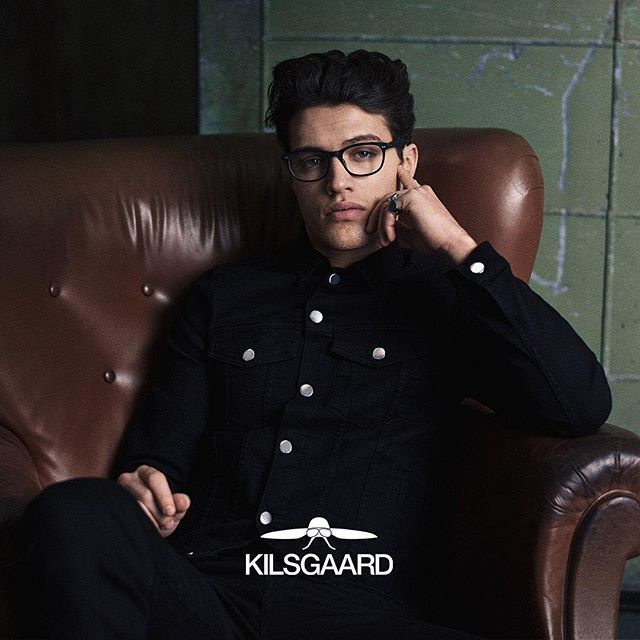 In a world of ever changing fads it is great to find a place where you feel at home and find a style you feel comfortable with. In the Kilsgaard collection we aim to stand out and create long-lasting evergreens. Model: Hudson – Col. Black.⠀⠀⠀  __⠀⠀⠀  #kilsgaardeyewear #eyewear #glasses #handmade #madeinjapan #briller ⠀⠀⠀  ⠀⠀⠀  ⠀⠀⠀