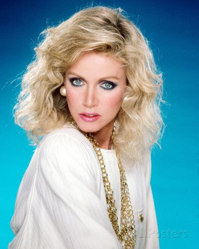 Actress Donna Mills turns 75 today - she was born 12-11 in 1940. She was in Play Misty for Me as Clint Eastwood's girlfriend and is known for having played Abby on 80s TV's Knots Landing