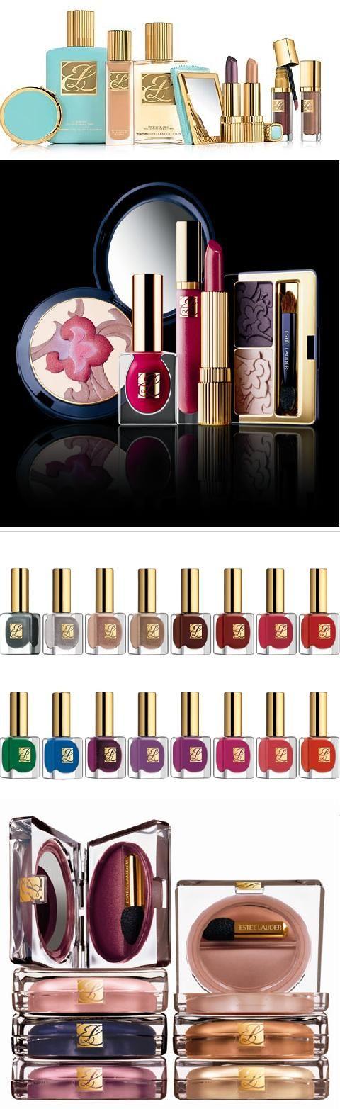 Estee Lauder ..... Makeup Set