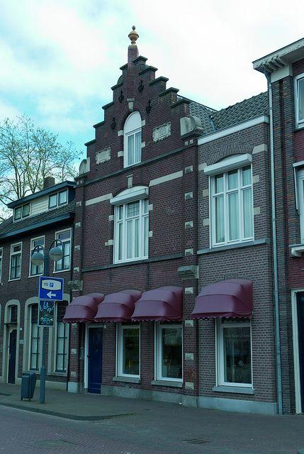 Tilburgseweg 19 Goirle (2) by Stichting Steengoed Goirle, via Flickr