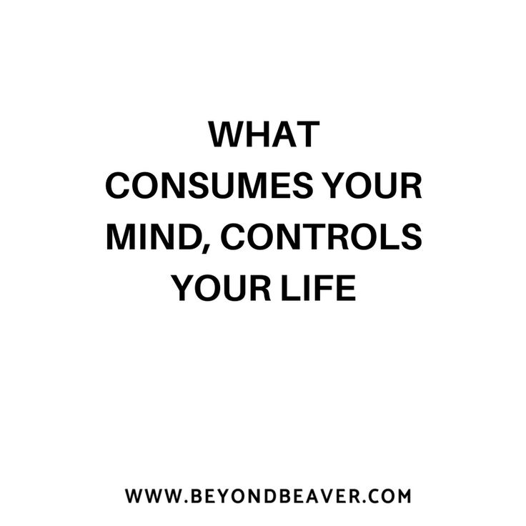 What you think is what you get. #mindset #entrepreneurship #bepositive