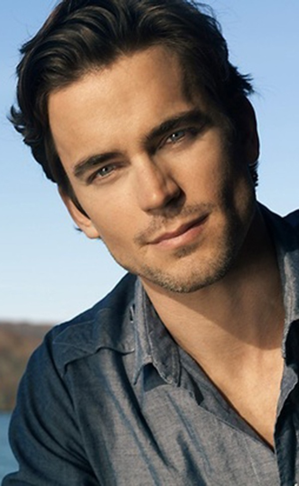 """Xyy'nai Matt Bomer Actor Matthew Staton """"Matt"""" Bomer is an American actor, known for his role on the USA Network series White Collar, which premiered in 2009. Wikipedia"""