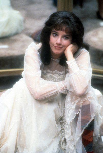 Terms Of Endearment (1983): Debra Winger