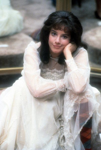 Terms Of Endearment (1983): Debra Winger
