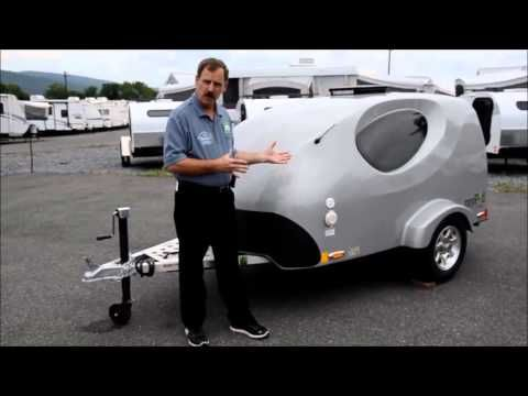 A funny look at America's BEST LOVED motorcycle camper trailer. FEATURING LIVE COWS! At GoLittleGuy.com you will love what you see for your motorcycle camping.