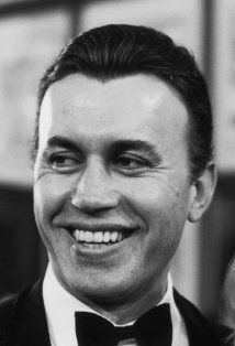 """R.I.P MICHAEL ANSARA - Once married to """"I Dream of Genie"""" star Barbara Eden.  Born April 15, 1922 Died today 7-30-13 at age 91."""