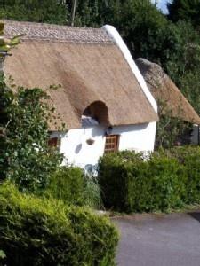 Chalet in Macroom, Cork County, Ierland - Eenheid 1 - Huisje met rieten dak / 200 jaar oude boerderij - nr 769141 | HomeAway.nl