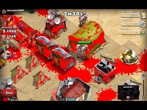 Undead Factory Zombie Pandemic - GAMEplay - Undead Factory Zombie Pandemic is a Free 2 play Strategy Survival Multiplayer Game where is only one rule plunder or be plundered