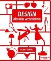 DESIGN. Historia wzornictwa