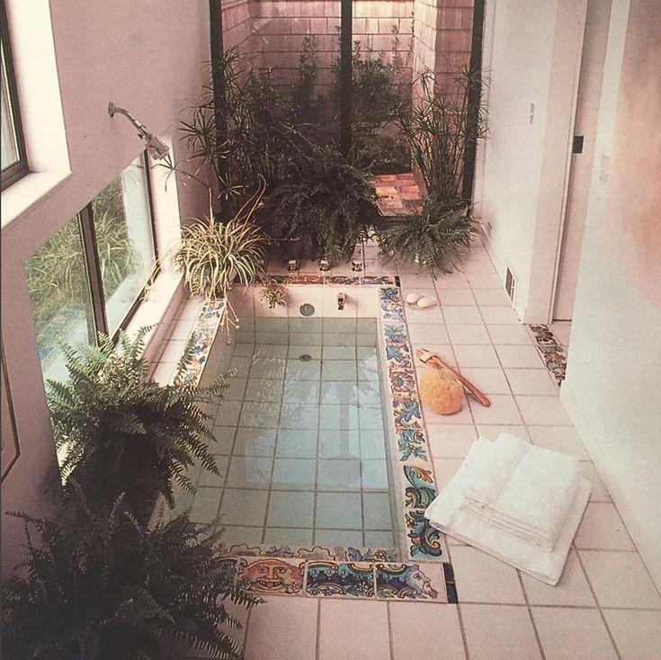 secret gardens : Photo #bathingbeauties secret gardens : Photo
