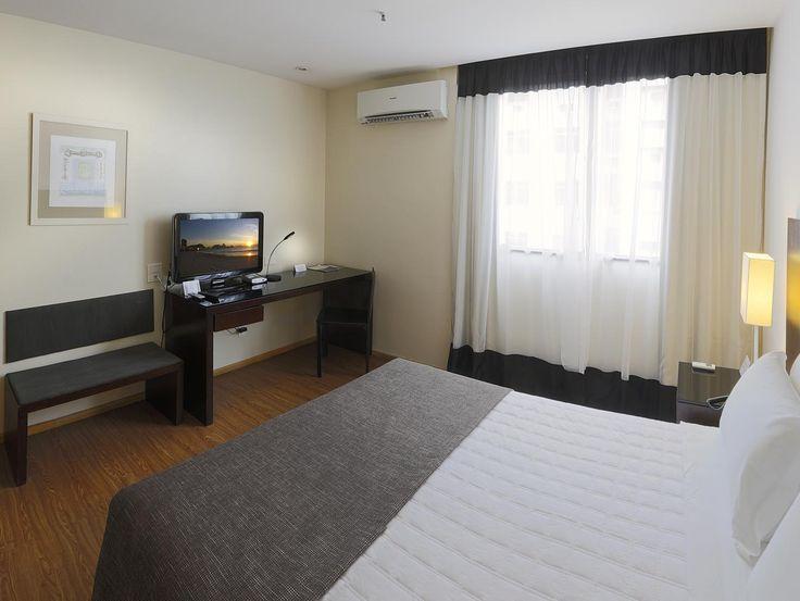 Orla Copacabana Hotel Rio De Janeiro, Brazil