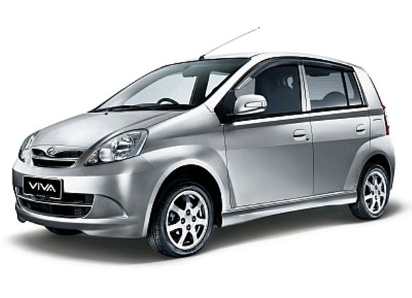 Perodua Viva Rental Promotion. We provide free delivery & pickup services at Kuching Airport, any hotels in Kuching city area and through out Sarawak & Sabah.  http://kuching-carrental.com/rent-a-car/perodua-viva-rental-promotion/