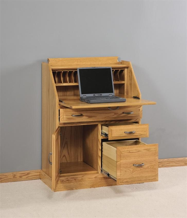 Computer Armoire With File Drawer Image Yvotube Com