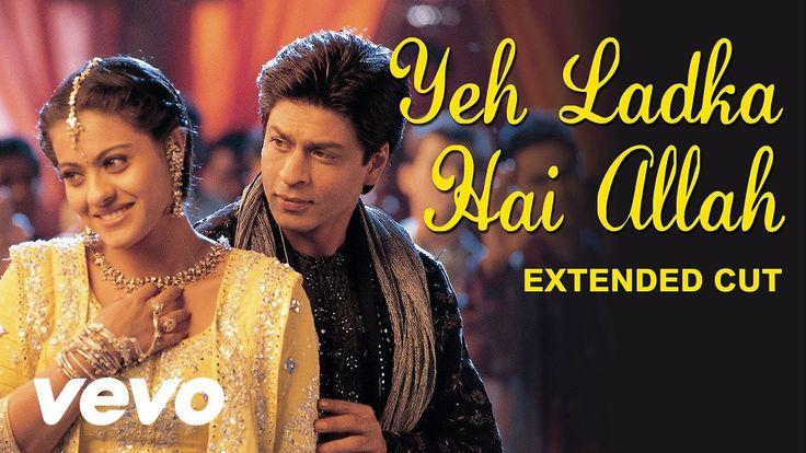 Yeh Ladka Hai Allah - Kabhi Khushi Kabhie Gham - Full HD ...