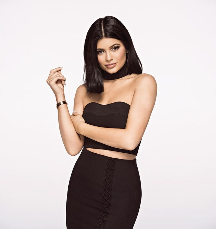 One of the looks from the Kendall + Kylie Collection at Ever New