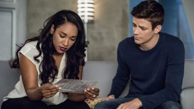 The Flash Season 5 Review: 5 5: All Doll'd Up | Hardwood