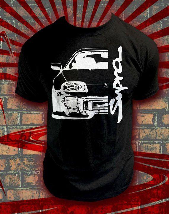 d0639b8c Supra T-Shirt Toyota JDM shirt turbo drift Toyota Tshirt Classic Retro Car  Toyota Supra Sport Racing Car Shirt T-shirt | GDM CARS | T shirt, Shirts,  Jdm