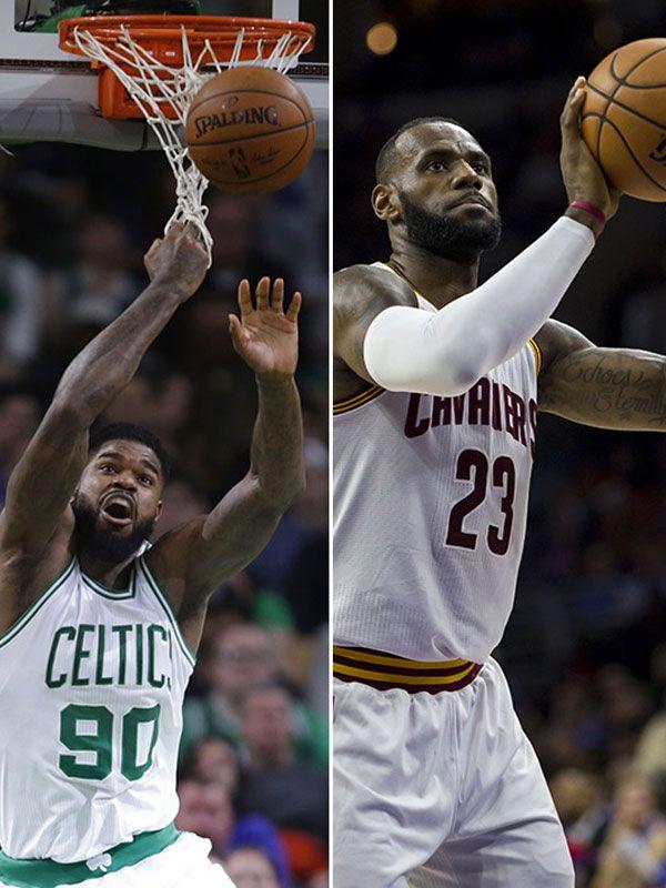 Cleveland Cavaliers Vs. Boston Celtics Live Stream: Watch The NBA GameOnline