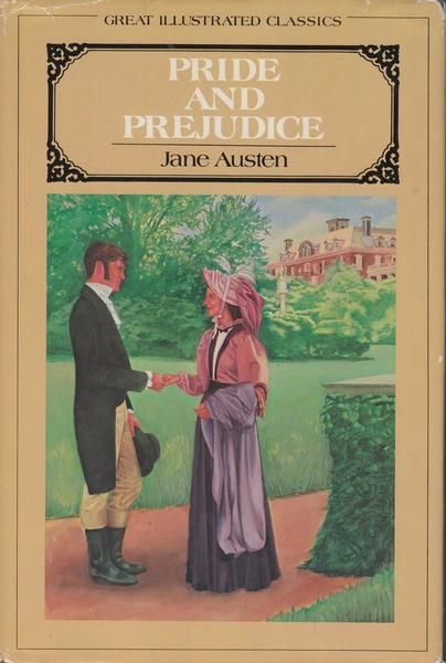 Great Illustrated Book Covers : Best images about pride and prejudice book covers on