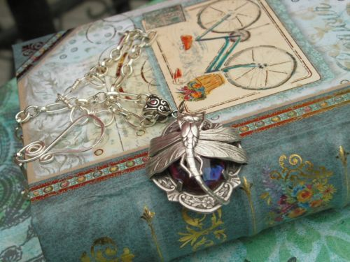 Victorian Wedding Necklace also great anniversary gift! http://cgi ...