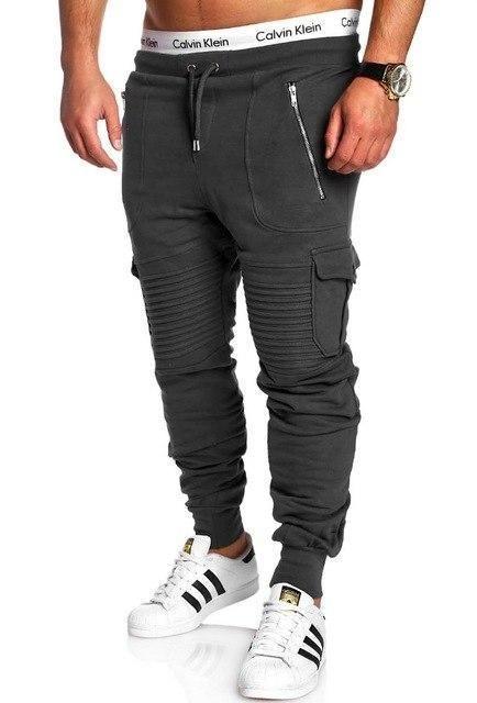 Informal Joggers Males Pants Sweatpants Camo Pants Males Jogger Males Clothesliligla