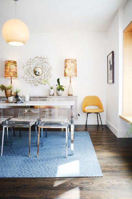Austin House Tour photographed by Adrienne Breaux via simply grove