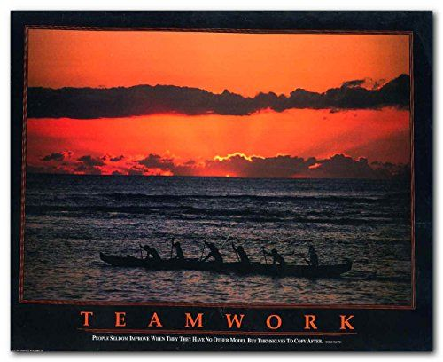 Teamwork Rowers Ocean Sunset Office Motivational Landscap... https://www.amazon.com/dp/B01HOHOKJS/ref=cm_sw_r_pi_dp_x_slo7xb3FHYTH6