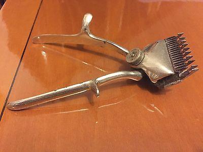 la macchinetta del barbiere