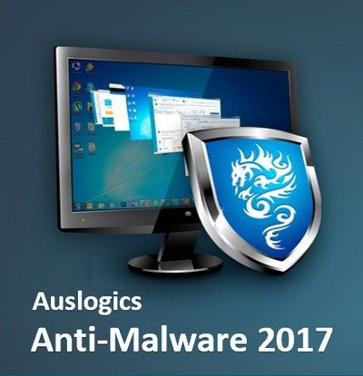 Auslogics Anti-Malware 1.9.2 Crack 2017 With License Key Download