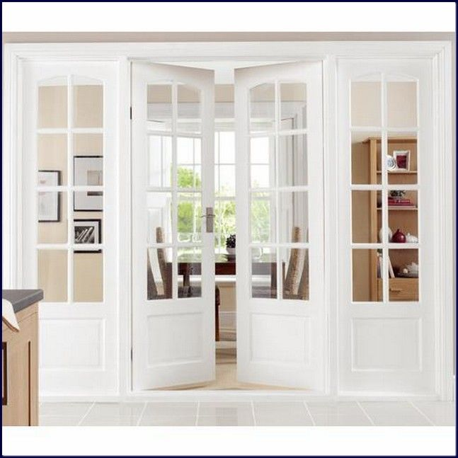 Delectable 90 White Exterior French Doors Design Decoration Of Top