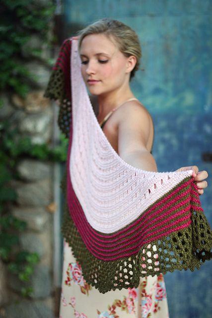 Ravelry: Josephina pattern by Amanda Rios