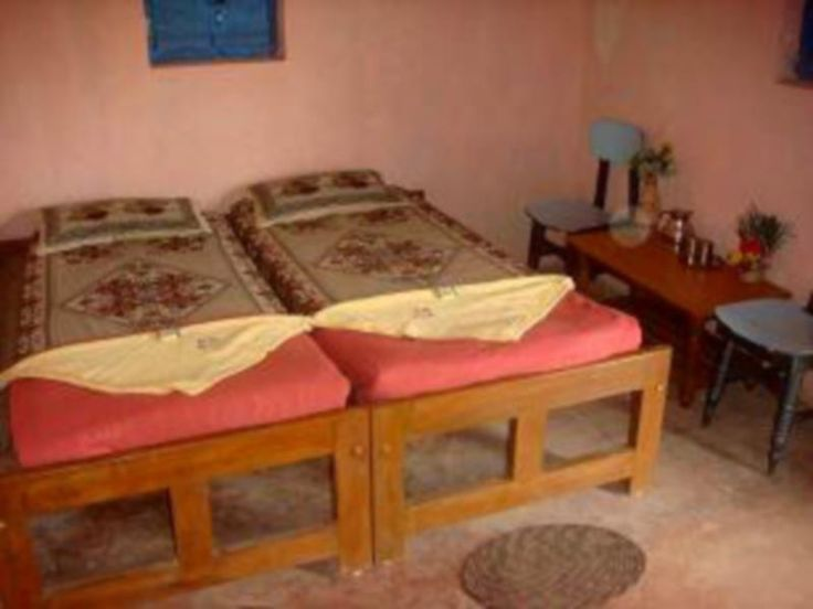 Dandeli Homestay Gadag, India