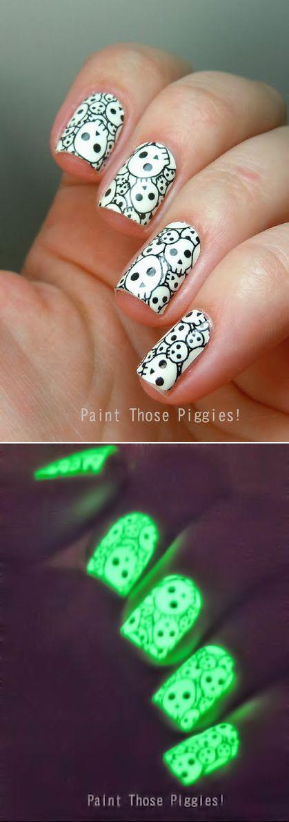 Incoco polish strips: Bone Rattling http://www.incoco.com/