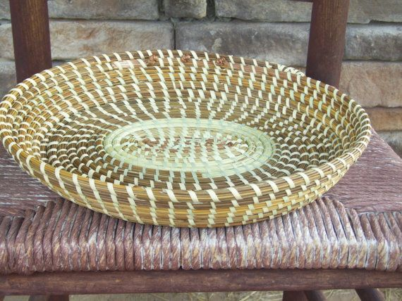 Handmade Baskets In Charleston : Best images about charleston sweetgrass baskets on