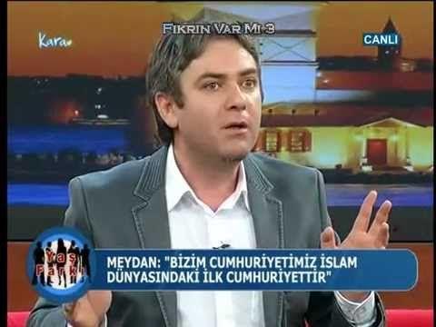 Yaş Farkı - 25 Mart 2012 / Sinan Meydan (Akl-ı Kemal)