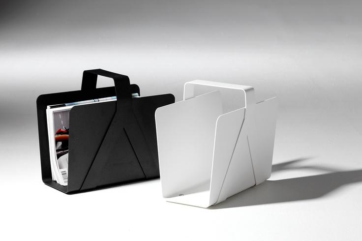 Box Mini, SMD Design. Design by Stina Sandwall.