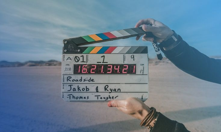 Why Your 2018 Marketing Efforts Need to be Video-Based