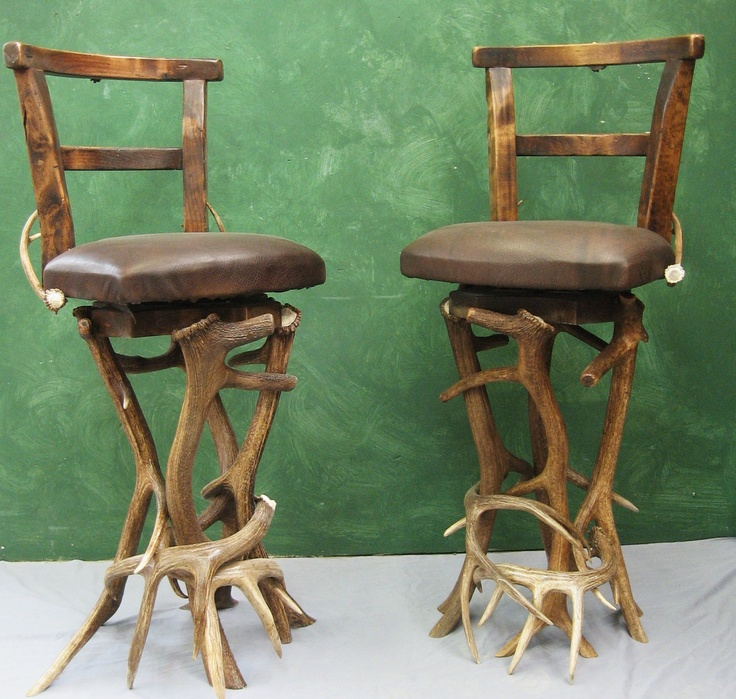 1000 Images About Antlers Amp Horns Furniture Decor On