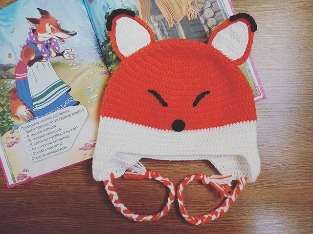 WEBSTA @bondareva.hm Рыжая Лисичка-сестричка 😊 уедет скоро в Москву✈. Для всех шапочек рекомендуется ручная стирка 👐 в теплой воде, лёгкий ручной отжим через полотенце и сушка на ровной поверхности.
