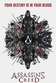 Assassin's Creed (2016) - IMDb
