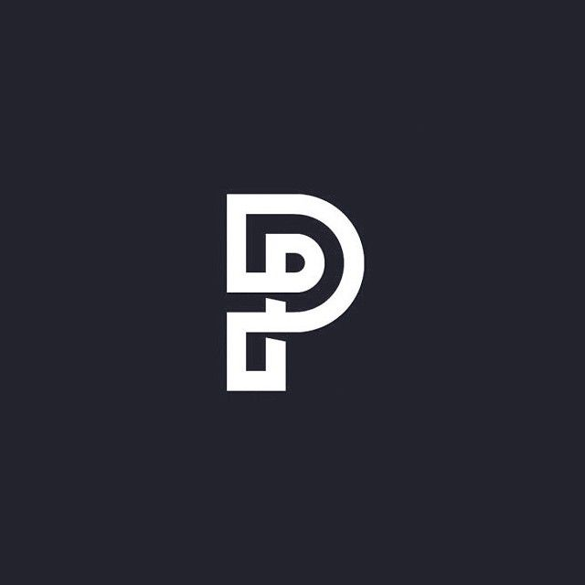 """""""PP by unknown author. #logo #identity #branding #icon #logothorns"""""""
